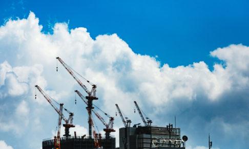 建設業の問題点と解決策
